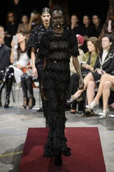 Givenchy Otoño-Invierno 2015/2016