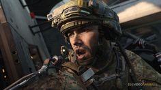 Call of Duty Advanced Warfare screenshot #FPSgames #PCgaming