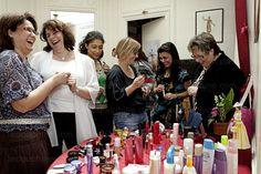 Organiser une vente à domicile, 6 raisons de jouer le rôle d'hôtesse