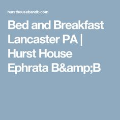 Ohio bed breakfast swinger