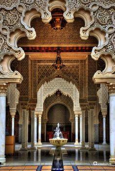 Endülüs-İspanya El Hamra Sarayı-hadiii amaa gideliiiiiim...