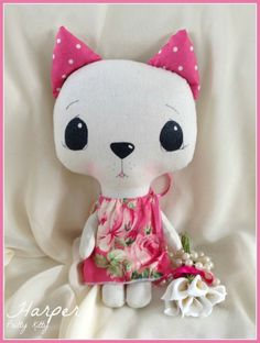 Harper - Pretty Kitty