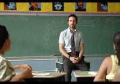 Still of Ryan Gosling in Half Nelson - Encurralados