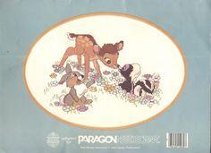 Gallery.ru / Фото #4 - Paragon Disney Book - loryah