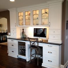 kitchen desk ideas costco small appliances 36 best images desks areas modern design llc s pictures remodel and decor