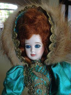 "Valentines Ladies ""Katrina"" Original Pamela Valentine not Gorham | eBay"
