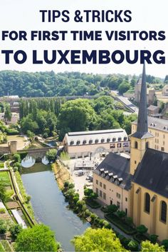 Planning a trip to beautiful Luxembourg? Here are all the travel tips in one little guide to help you plan! #luxembourg #europeantravels #luxembourgtravel