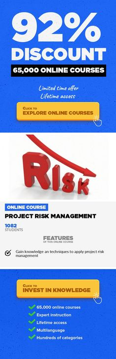 Risk Assessment  Image Source ProjectriskcoachCom  Business