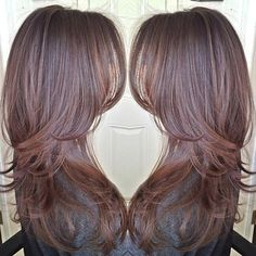 Hairstyles tips, images, informations for girls : Photo