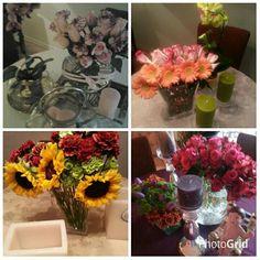 #Olga Espejo Floral Arrangements