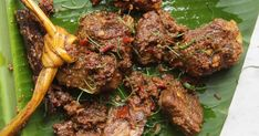 Beef Rendang Braised in coconut milk with a host of spices and aromatics, rendang is a luscious Indonesian beef stew served at all manner of special occasions.