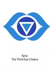 Third Eye Chakra - Ajna