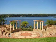 Possible wedding location - Noosa Botanical Gardens Amphitheatre