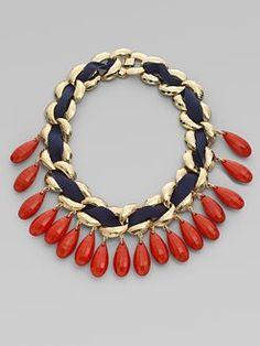 nice piece of jewellery