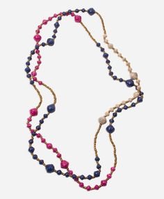 Twilight Mukisa Necklace - Noonday Collection