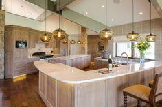 neutral palette kitchen