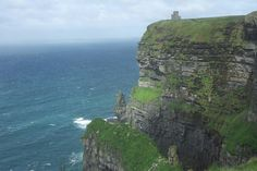 Irland Cliffs of moher Cliffs Of Moher, Water, Travel, Outdoor, Ireland, Gripe Water, Outdoors, Viajes, Destinations