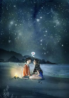 Com couple illustration amor triste, cosas Cute Couple Drawings, Cute Couple Art, Love Drawings, Cute Couples, Love Cartoon Couple, Cute Love Cartoons, Anime Love Couple, Norman Rockwell, Animated Love Images