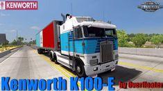 Mirror Brackets, Cat Skin, Lego Truck, Straight Pipe, American Truck Simulator, Kenworth Trucks, Social Media Pages, Paint Schemes, Cummins
