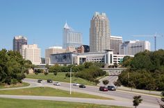 Downtown Jacksonville NC | Human Resources Programs and Jobs in Raleigh North Carolina