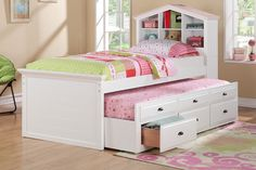 cheap-white-beds-kids-trundle-beds-with-drawers-e1408383293909.jpg (1200×800)