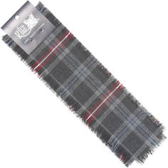 Handfasting Tartan Cloth Hebridean Heather