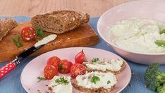 Brokolicová nátierka Camembert Cheese, Dairy, Food, Essen, Meals, Yemek, Eten