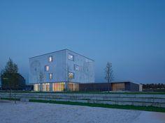 KITA - Day-Care-Center, Böblingen, 2013 - (se)arch architekten