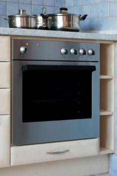 custom appliance service