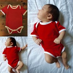 Newborn Overlap Bodysuit (pattern testing for Fresh Stitch Patterns)  http://www.freshstitchpatterns.com/?product=overlap-bodysuit-pdf-pattern