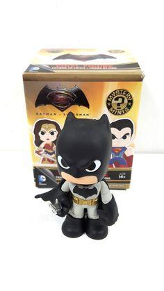 1228c4e5f1a Funko Mystery Minis Batman V Superman Batman 1 12 Funko Mystery Minis