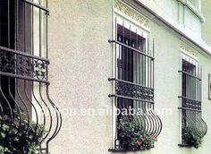 cast iron windows - Google Search