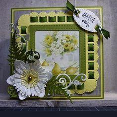 Kaartengalerij - Marianne Design