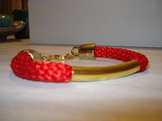 red passion bracelet