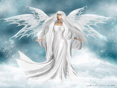 pictures of seraphim angels to share on facebook | Your daily guidance from the Angelic Realm: