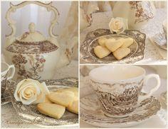 A Romantic Afternoon Tea