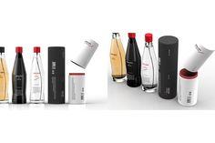 Coca Cola Le Parfum. wonchan lee | monthly wonchanlee