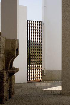 Gallery of House in Chamusca Da Beira / João Mendes Ribeiro - 32
