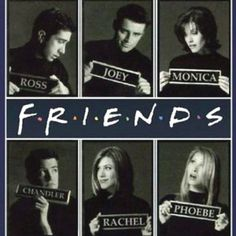 Friends TV Show. All time Favourite show. Friends Tv Show, Tv: Friends, Friends 1994, Serie Friends, Friends Cast, Friends Moments, I Love My Friends, Friends Forever, Funny Friends