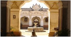Guatemala - Museo de Arte Colonial