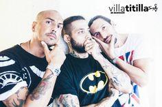VillaTitilla