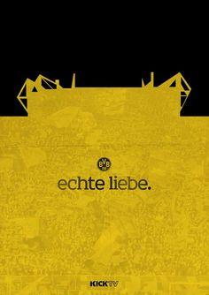 Borussia Dortmund by Yakub Nihat Wallpapers) – HD Desktop Wallpapers Fifa Football, Football Love, Football Background, Signal Iduna, You'll Never Walk Alone, Football Wallpaper, Real Madrid, Screensaver, Football Squads