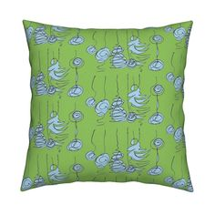 Catalan Throw Pillow featuring Sketch31013274-ed-ch by menny | Roostery Home Decor