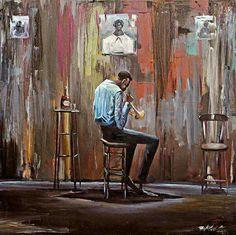 African American Artwork