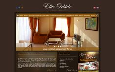Alanya şehir otellerinden, geçmiş dönemlerde de web sitesini hazırladığımız Elite Orkide Suite & Hotel'in yeni web sitesi yayında! http://www.eliteorkide.com/