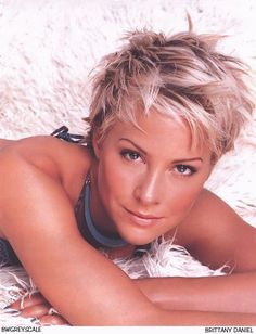 brittany daniel | brittany daniel Images and Graphics