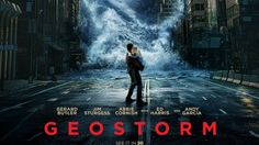 Geostorm Full Movie Movie Synopsis: Gerard Butler playing a stubborn but charming satellite designer who, when the world's climate-controlling satellites malfunction, has to work together with his estranged brother to save the world from a man-made storm of epic proportions. A trip into space follows, while on Earth a plot to assassinate the president begins to unfold.