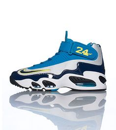 ff4269cff49 NIKE AIR GRIFFEY MAX ONE SNEAKER-EiZ9hkBT Ken Griffey Jr Shoes