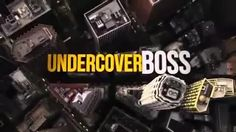 undercover boss usa mcdonald's - YouTube