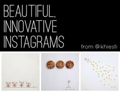 How to Innovate with Instagram | Tico ♥ Tina